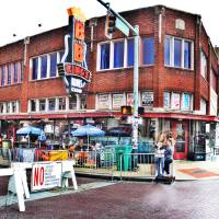 BB Kings Memphis Art Prints & Posters by Kyle Ferguson