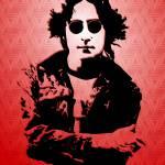 """""""John Lennon - Imagine - Pop Art"""" by wcsmack"""