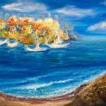 """Seascape"" by boyan"