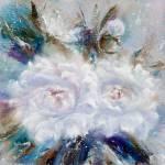 """""""White peony"""" by boyan"""