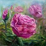 """Pink peonies"" by boyan"
