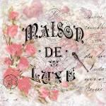 """""""maison de luxe floral"""" by lizmix"""