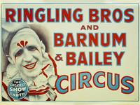 Ringling Bros Barnum and Bailey Circus BB-03-01