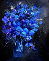 blue still life 4561iv