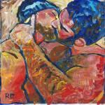 """Lets Go Home"" by RDRiccoboni"
