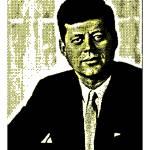 """JFK"" by thegriffinpassant"
