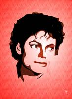 Michael Jackson - Thriller - Pop Art
