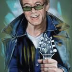 """""""Eddie Van Halen"""" by MelanieD"""