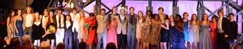 Footloose Final Curtain
