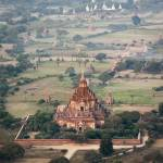 """Temples of Bagan"" by mjphoto-graphics"