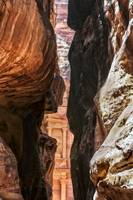 Petra, The Hidden City
