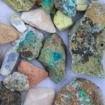 """Rocks and Minerals"" by rhamm"