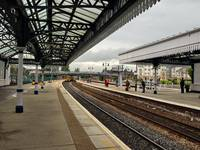 Stirling Station Scotland
