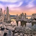 """Mono Lake Sunset"" by eyeates"