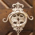 """Antique Door Knocker"" by raetucker"