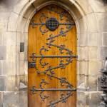 """""""Castle Door"""" by raetucker"""