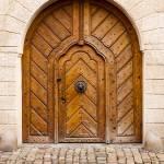 """""""The Wooden Door"""" by raetucker"""