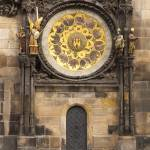 """""""Beneath the Astronomical Clock"""" by raetucker"""