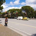 """""""Spring in Tirana"""" by raetucker"""