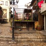 """Around Town in Skopje"" by raetucker"