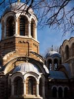 St. Sedmochislenitsi Church