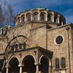 """St. Nedelya Cathedral"" by raetucker"