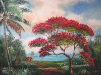 Royal Poinciana Beach