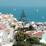 """Albufeira, Algarve"" by TomGomez"