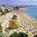 """Albufeira Beach V"" by TomGomez"