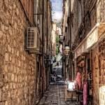 """Dubrovnik Alley"" by TomGomez"