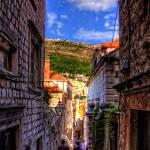 """Walking around in Dubrovnik"" by TomGomez"
