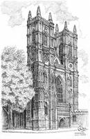 westminster abbey jan16-CB