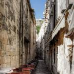 """Dubrovnik Café"" by TomGomez"