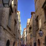 """""""An Alley in Dubrovnik"""" by TomGomez"""