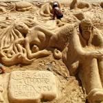 """""""Sand Sculptures"""" by TomGomez"""