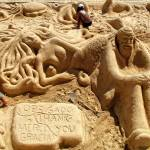 """Sand Sculptures"" by TomGomez"