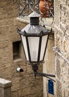 San Marino Light