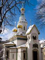 Russian Church of St. Nicholas