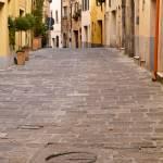 """Walking Through Montepulciano"" by raetucker"
