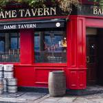 """Dame Tavern"" by raetucker"