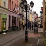 """""""On the Street in Cork"""" by raetucker"""