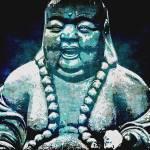 """BUDDHA"" by thegriffinpassant"