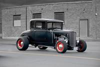 1930 Ford Classic Hot Rod Coupe