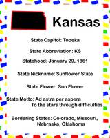 Kansas Information Educational