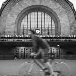"""Helsinki train station"" by jcarillet"