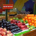 """""""San Francisco Fruit Stand"""" by Ffooter"""