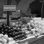 """San Francisco Fruit Stand"" by Ffooter"
