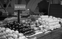 San Francisco Fruit Stand 2007