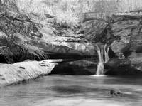 Upper Falls - Hocking Hills