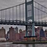 """""""080 Triborough Bridge NY"""" by micspics444"""